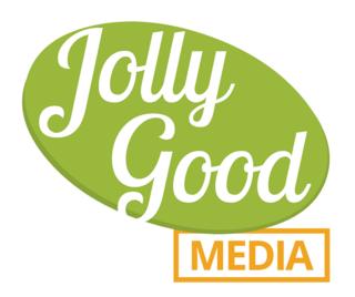 Jolly Good Media Logo