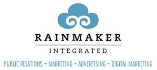 Rainmaker Integrated Logo