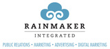 Logo rainmaker services