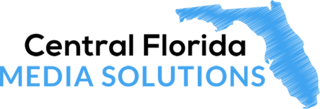 Central Florida Media Solutions Logo