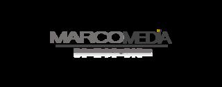 Marco Media Inc. Logo