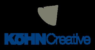 KōHN Creative Logo