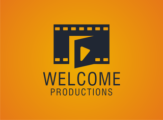 Welcome Productions  Logo