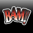 BAM! PR and MKTG Logo