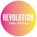 Revolution PR Logo
