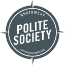 Northwest Polite Society Logo