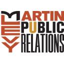 Martin Levy Public Relations Inc. Logo