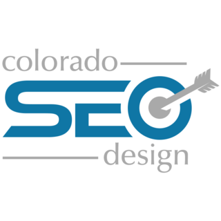 Colorado SEO Design Logo