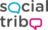 Socialtribe stacked logo rgb