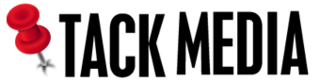 Tack Media Logo