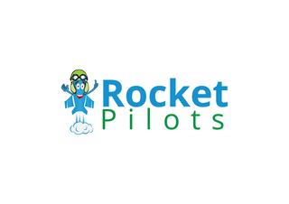 Rocket Pilots Logo