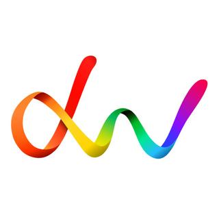 DotcomWeavers Logo