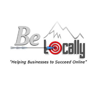 Be Locally SEO Logo