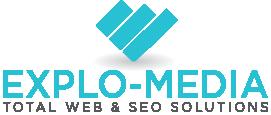 Explo-Media Logo