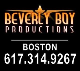 Beverly Boy Productions Logo