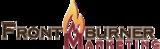 Frontburner logo