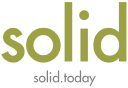 SOLID Agency Logo