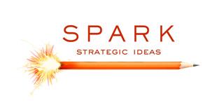 SPARK Strategic Ideas Logo