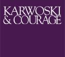 Karwoski & Courage Logo
