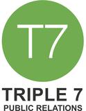 T7 logo vertical