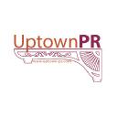 UptownPR Logo