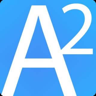 A2 Services Logo