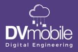Dvmobile logo p 2018