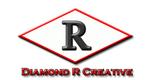Diamond r creative 400x200