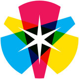 Hepburn creative logo square
