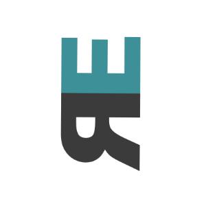 Radiant Elephant Logo