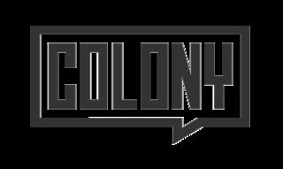 Colony Digital Logo
