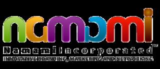Namami Inc. Logo