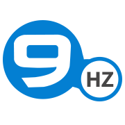 The NineHertz Logo