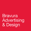 Bravura Advertising Logo