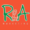 R&A Marketing Logo
