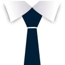 Clean Cut Marketing Logo