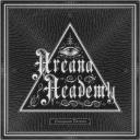 Arcana Academy Logo