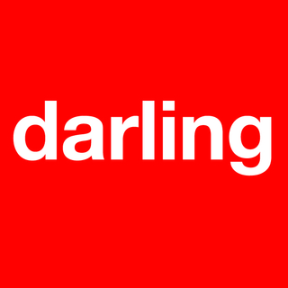 Darling Agency Logo