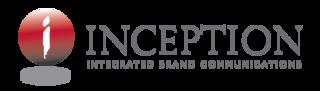 Inception Marketing Logo