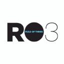 Rule of 3 Logo