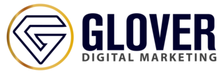 Glover Digital Marketing Logo