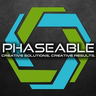 Phaseable Logo