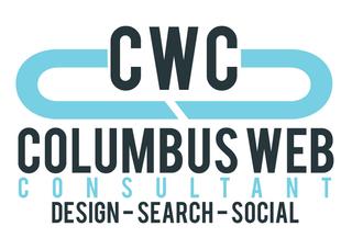 Columbus Web Consultant Logo