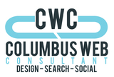 Search engine optimization and columbus web consultant logo