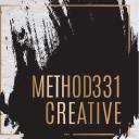 Method331 Creative Logo