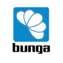 Bunga Web Design Logo