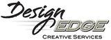 Design edge logo