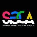 SG Creative Agency Logo