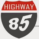 Highway 85 Creative Logo