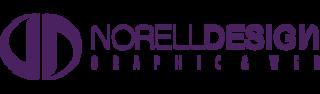 NORELL DESIGN Logo